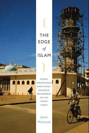 The Edge of Islam af Janet McIntosh