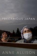 Precarious Japan af Anne Allison