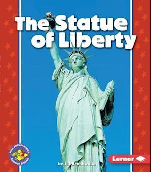 The Statue of Liberty af Jill Braithwaite