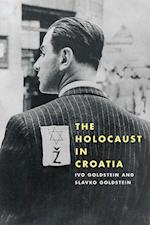 The Holocaust in Croatia (Pitt Russian East European)