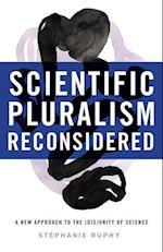Scientific Pluralism Reconsidered