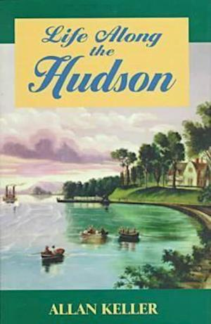 The Hudson af Edward J. McLaughlin, Fitzgerald Rivers of America Collection, Carl Carmer