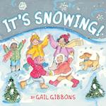 It's Snowing! af Gail Gibbons