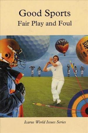 Good Sports af Rosen Publishing Group
