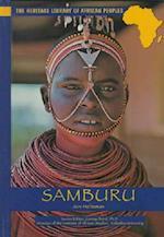 Samburu af John Holtzman, Jon Holtzman