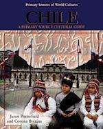 Chile af Mark Beyer, Corona Brezina, Jason Porterfield
