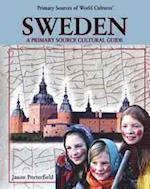 Sweden af Jason Porterfield