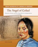 The Angel of Goliad af Joanne Randolph