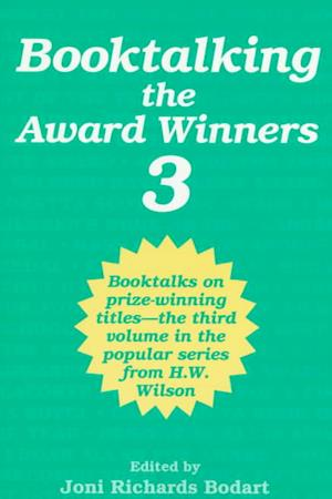 Booktalking the Award Winners 3 af H. W. Wilson