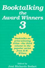 Booktalking the Award Winners 3 af H. W. Wilson