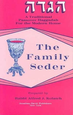 Family Seder af Alfred J. Kolatch