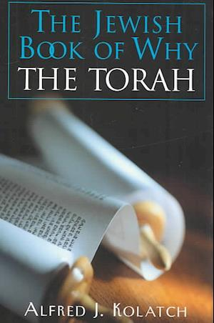The Jewish Book of Why af Alfred J. Kolatch