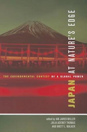 Japan at Nature's Edge af Ian Jared Miller