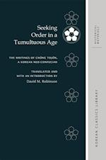 Seeking Order in a Tumultuous Age