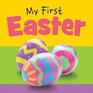 My First Easter af Ideals Editors