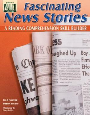 Fascinating News Stories af Daniel Levine, Fred Pyrczak