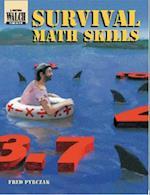 Survival Math Skills af Fred Pyrczak