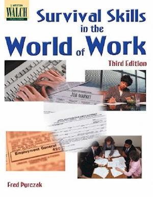 Survival Skills in the World of Work af Fred Pyrczak