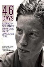 46 Days af Jennifer Pharr Davis