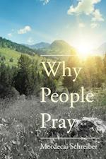 Why People Pray
