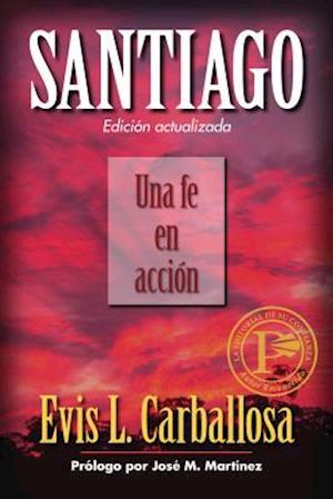 Santiago af Evis Carballosa