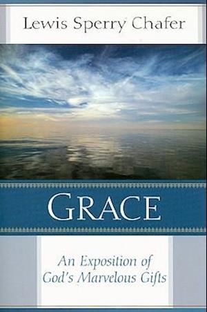 Grace af Lewis Sperry Chafer
