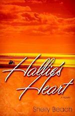 Hallie's Heart af Shelly Beach