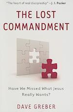 The Lost Commandment af Dave Greber