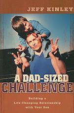 A Dad-Sized Challenge af Jeff Kinley
