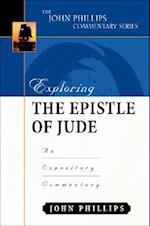 Exploring the Epistle of Jude af John Phillips