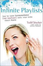 Infinite Playlists af Todd Stocker