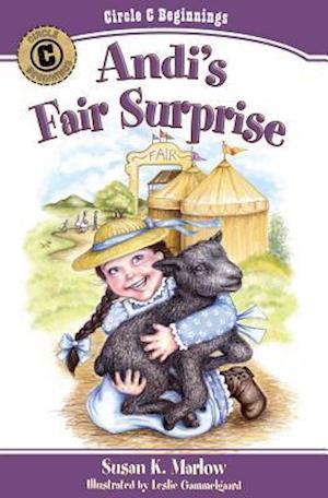 Andi's Fair Surprise af Susan K. Marlow