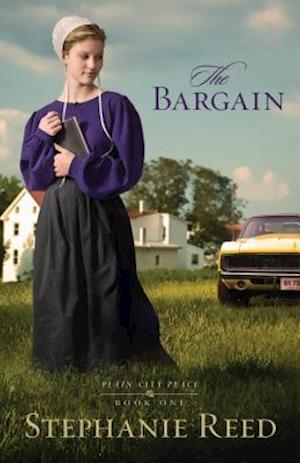 The Bargain af Stephanie Reed