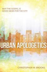 Urban Apologetics af Christopher W. Brooks