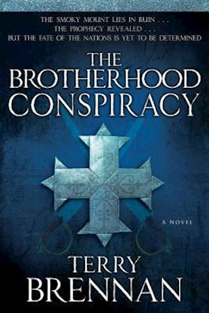 The Brotherhood Conspiracy af Terry Brennen, Terry Brennan