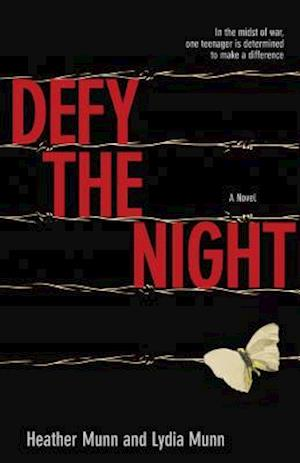 Defy the Night af Heather Munn