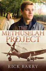 The Methuselah Project af Rick Barry