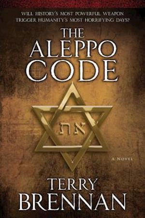 The Aleppo Code af Terry Brennan