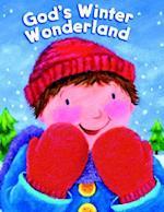 God's Winter Wonderland af Allia Zobel Nolan