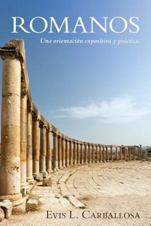 Romanos / Romans af Evis Carballosa