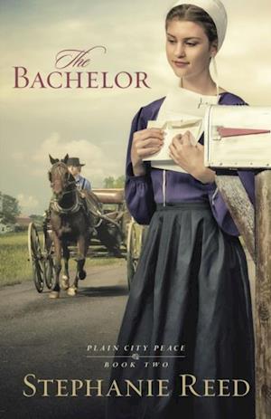 Bachelor af Stephanie Reed