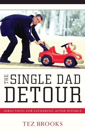 Single Dad Detour af Tez Brooks