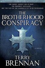 Brotherhood Conspiracy af Terry Brennan