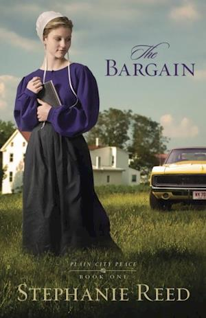 Bargain af Stephanie Reed