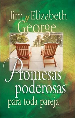 Promesas poderosas para toda pareja af Elizabeth George
