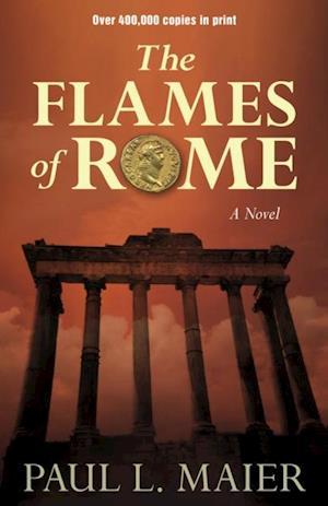 Flames of Rome af Paul L. Maier