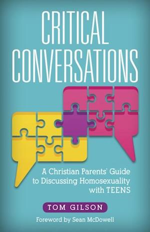 Critical Conversations af Tom Gilson