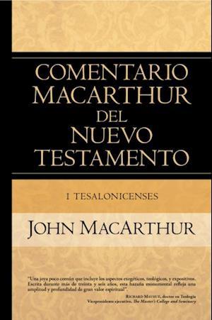 1 Tesalonicense af John MacArthur