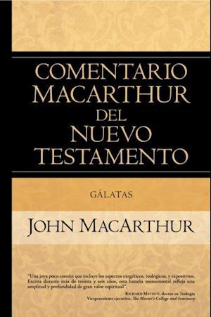 Galatas af John MacArthur
