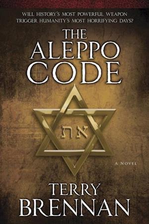 Aleppo Code af Terry Brennan